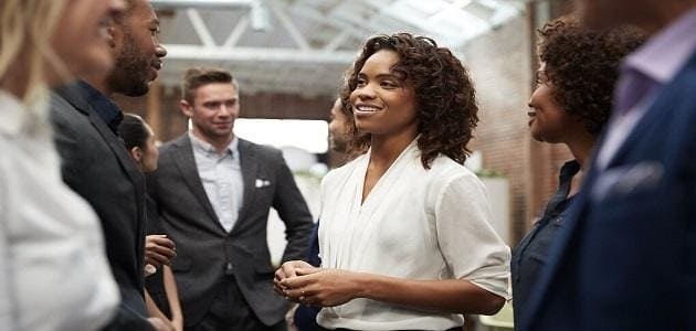 Ways to network your way out of a job