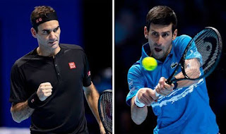 Australian Open 2020: Federer will face Djokovic in semi-finals.