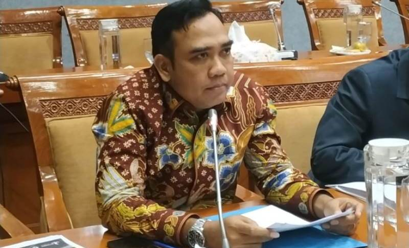 Sekolah Diliburkan, Anggota Komisi X DPR RI Sindir Mendikbud