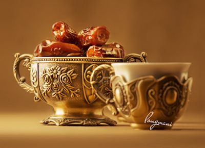 ramadan penuh berkah