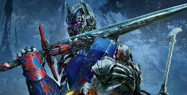 Produser Transformers Kembangkan Sekuel The Last Knight