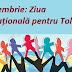 16 noiembrie: Ziua Internațională pentru Toleranță