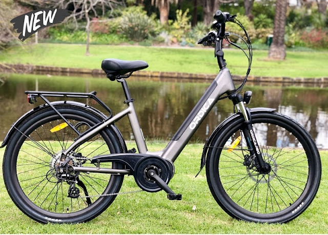 What Is An E-Bike? What Are The Main Features That Inspire People To Buy It?
