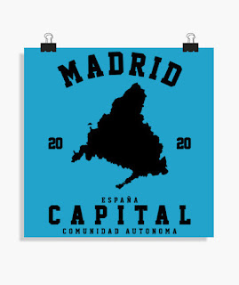 Poster, Posters, Ciudades