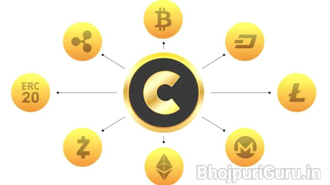Top 10 Cryptocurrency Today Prices In India Ripple, Bitcoin, Binance Coin, - Bhojpuriguru.in