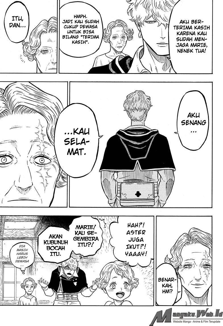 Baca Manga Black Clover Chapter 56 Bahasa Indonesia