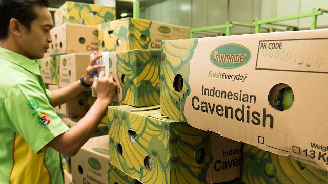 Lowongan Kerja Admin Delivery PT Sewu Segar Nusantara Tangerang