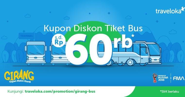 Kupon Traveloka Tiket Kereta | arkay college