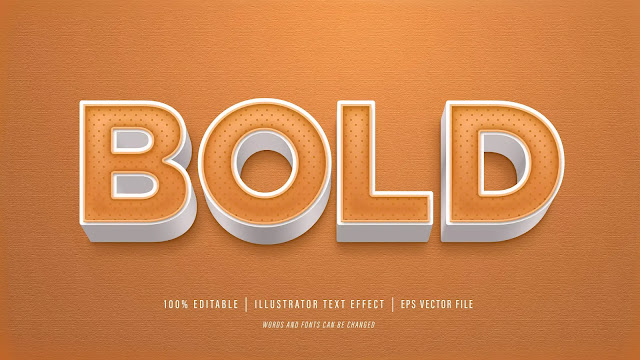 free text effects