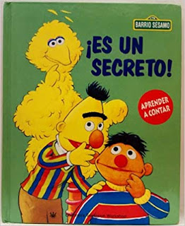 Barrio Sésamo - ¡Es un secreto! (Deborah Hautzig)