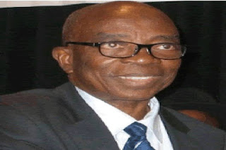 Former Minister of Commerce and Industry, Jubril Martins-Kuye, dies at 78