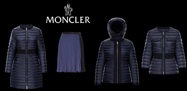 Moncler Women's Fashion Brand