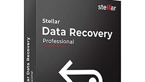 Stellar Data Recovery Professional Premium v8.0.0.2 terbaru 2019
