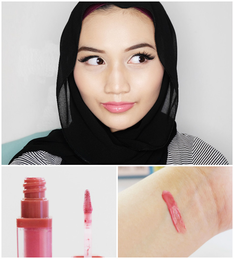 Essence Liquid Lipsticks Review + Swatches with Beauty Secret