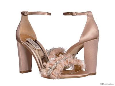 Sandalias para Fiesta mujer