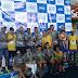 Equipe de atletismo de Casa Nova participa da Corrida SESC-PETROLINA