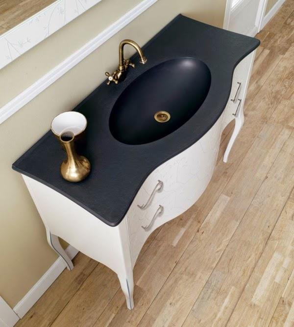 Vanity Cabinets Ideas For Luxury Bathrooms