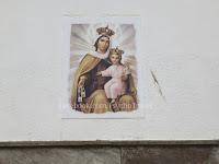 Tapia de Casariego camino de Santiago Norte Sjeverni put sv. Jakov slike psihoputologija