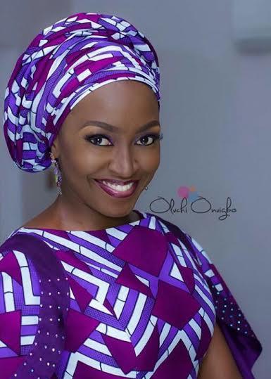 Nollywood Actress Kate Henshaw4444