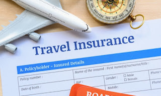Travel protection with insurance