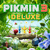 [Análise] Pikmin 3 Deluxe [NSW]