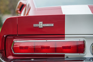 1967-Ford-Mustang-Shelby-GT500-American-Muscle-Car-Taillights