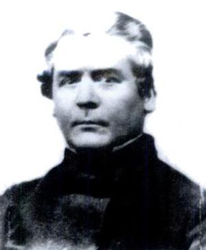 Samuel Rowbotham