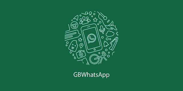 Download GBWhatsApp v10.23 Terbaru GRATIS