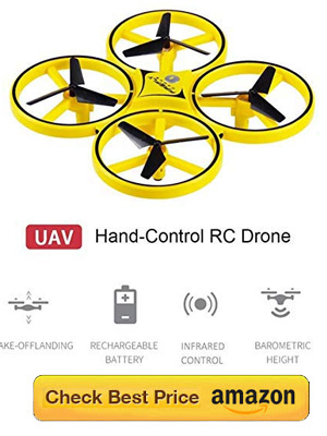 Best Drones Camera in India under 5000 rupees