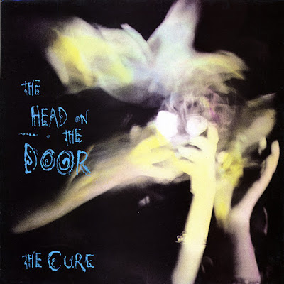 Head on the Door, album by The Cure