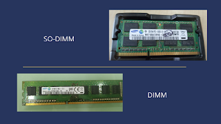 DIMM and SODIMM