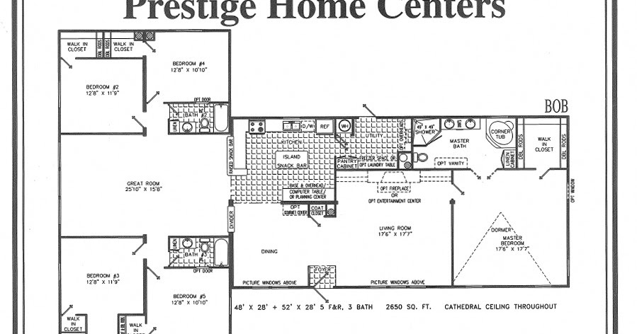 Prestige Home Centers Manufactured Homes Mobile Homes
