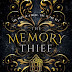 Book Blitz - Author Q&A  & Giveaway - The Memory Thief by Lauren Mansy