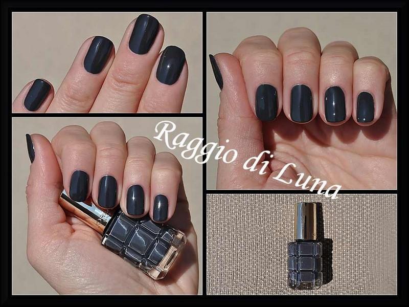 Raggio di Luna Nails: L\'Oreal Paris Color Riche L\'Huile Nail Varnish ...