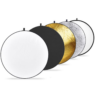 Reflector for Photo and Video