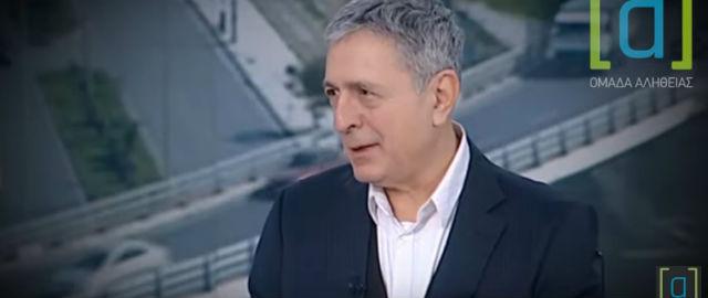 ΒΙΝΤΕΟ-ΑΥΤΑ ΕΙΝΑΙ! ΣΥΡΙΖΑίος βουλευτής τα λέει καλύτερα απ' τον Γκρουέφσκι