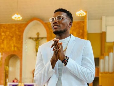 Victor AD Debunks News Of Davido Stealing 'Jowo' From Him