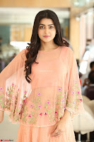 Avantika Mishra Looks beautiful in peach anarkali dress ~  Exclusive Celebrity Galleries 049.JPG