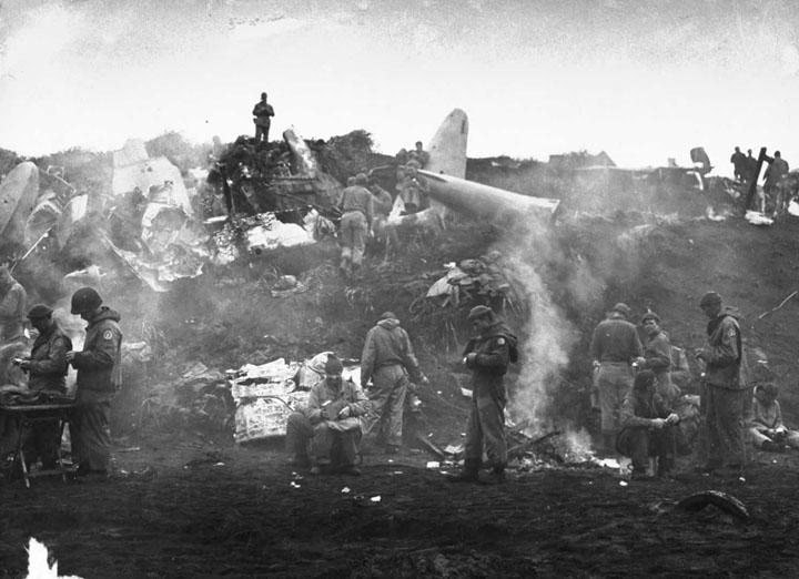 Fakta Menarik Perang Dunia Kedua Tidak Diketahui Umum