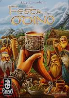 La Festa per Odino