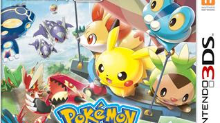 Pokemon Rumble World [3DS] [Español] [Mega] [Mediafire]