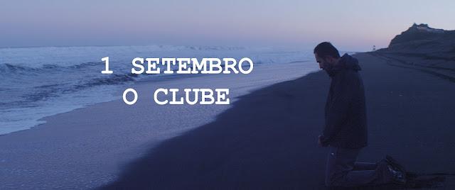 O Clube - El Club (2015) de Pablo Larraín