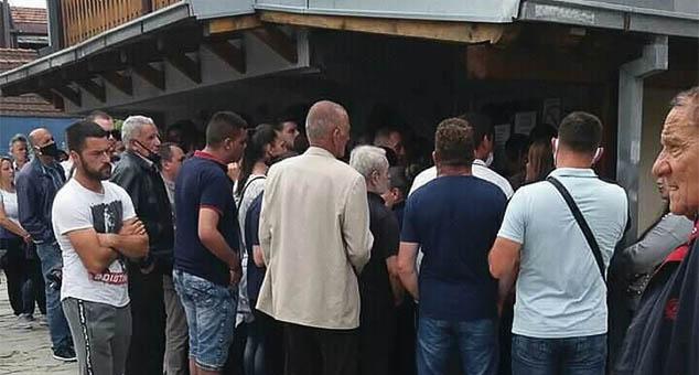 #Kosovo #Metohija #Srbija #evra100 #Pomoć #Albanci #Izdaja #Mediji