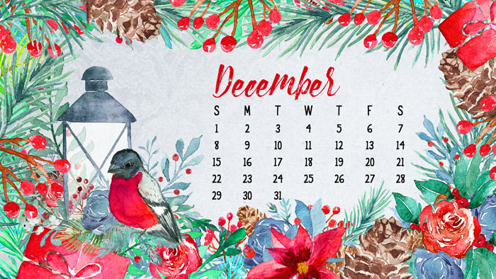 Desktop Calendar Designs