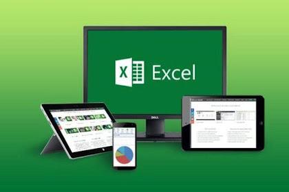 MS EXCELL   Pengertian Microsoft Excel dan Fungsinya