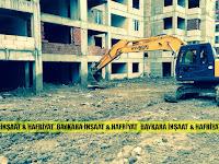 Beşiktaş Alo Moloz Hattı
