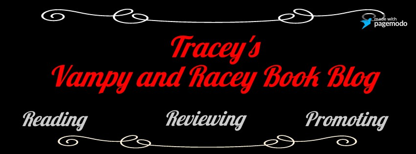 Vampy and Racey Book Blog