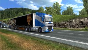 Trailers Pack by jako2015