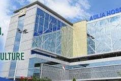 Lowongan Aulia Hospital Pekanbaru September 2019