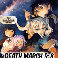 Death March  Web Novel Online Capítulo 5-8